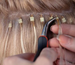 microlink hair extensions